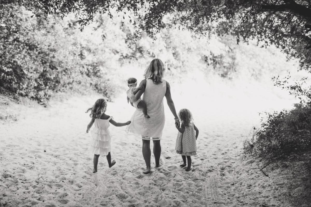 Blog Aurora Momma Dress